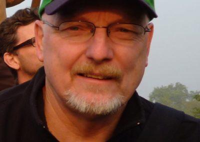 Stephen Twartz - Geologist